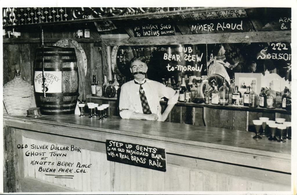 Old Bar 98