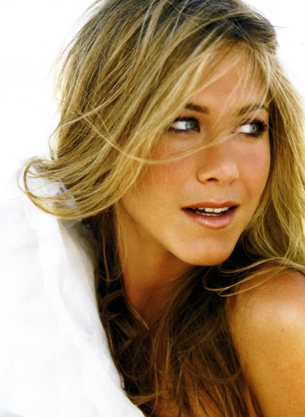 No Comment On Jennifer Aniston's Pregnancy. Posted by tjs9261 on April 13, ...