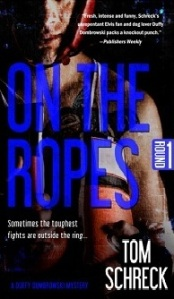 On the Ropes Round 1 Cover