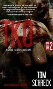 TKO Round 2 Cover